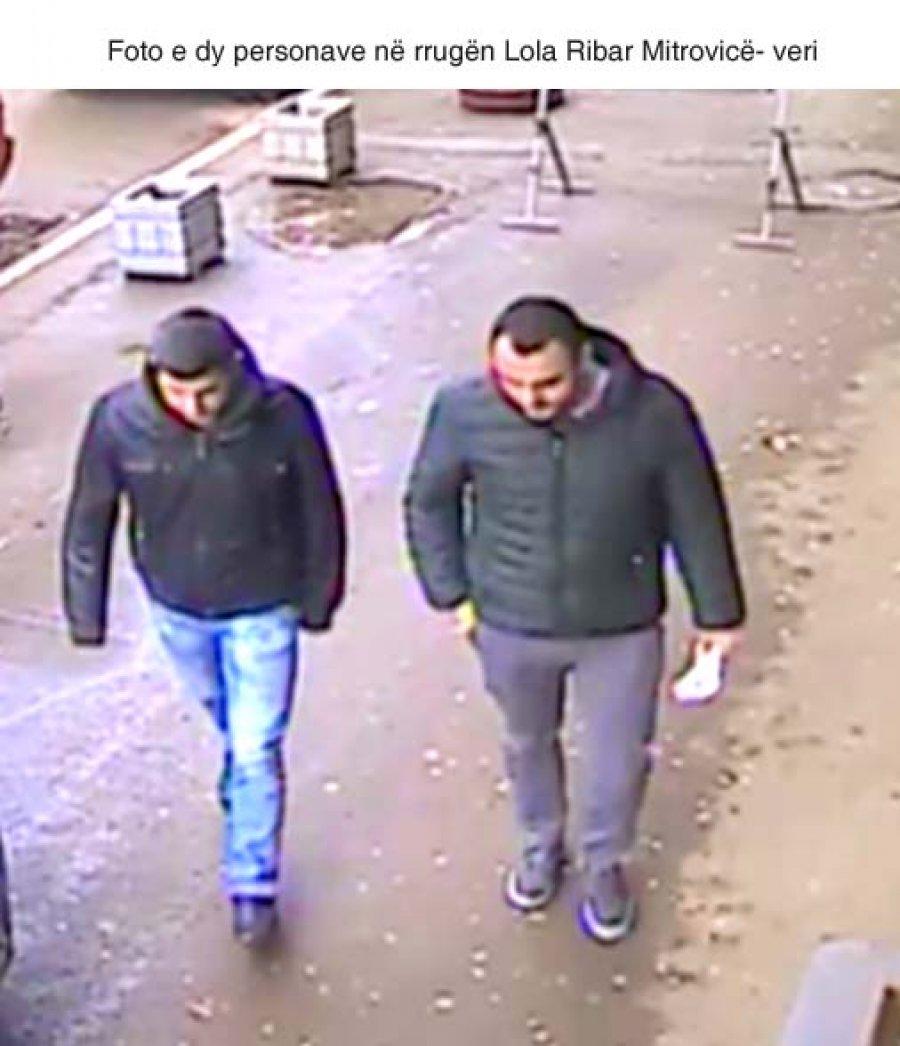 Policia shpall në kërkim dy të dyshuar për vrasjen e Ivanoviqit