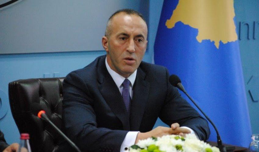 Reagon Ramush Haradinaj për arrestimin e aktivistëve të AAK-së: Të lirohen menjëherë