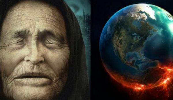"""""""Zero popullsi në Evropë në 2025-ën"""", parashikimet e Baba Vangës për 17 shekujt e ardhshëm"""