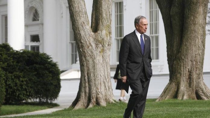 Zgjedhjet presidenciale në SHBA, edhe Bloomberg në garë