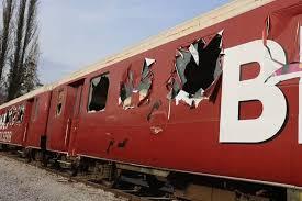 Pas dëmtimit të trenit të gjenocidit në Han të Elezit, pritet tenderi për kamerat e sigurisë dhe ndriçimit