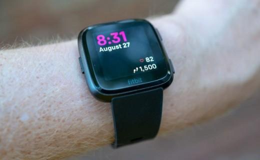 """Google blen kompaninë e matjes së fitnesit """"Fitbit"""""""