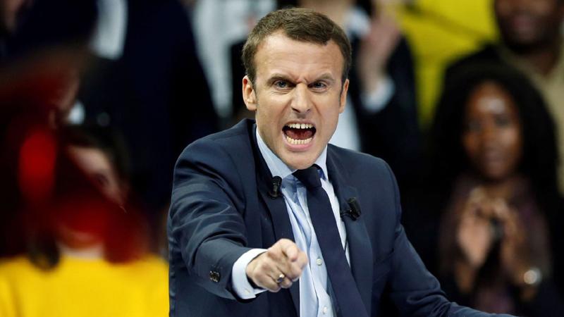 Macron i kërkon Kurtit ta heqë taksën – thotë se do të organizojë samit Kosovë-Serbi