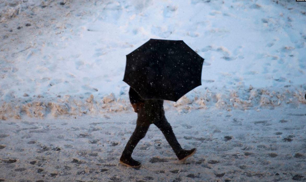 Këtë ditë pritet të bjerë borë në Kosovë