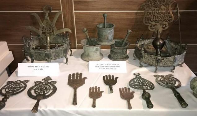 23 të arrestuar në operacionin kundër kontrabandës së artefakteve