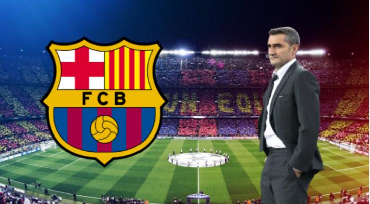 Sonte vuloset edhe fati i Valverdes, nëse humb Barcelona, ai mund të shkarkohet