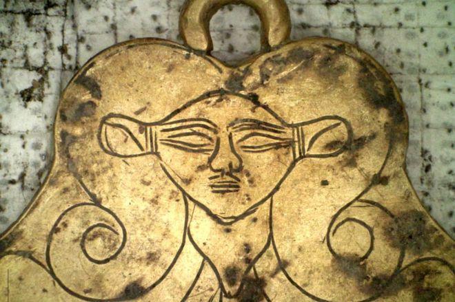 Zbulohen varre të Epokës së Bronztë në Greqi