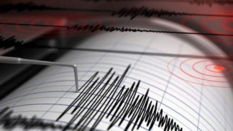 Tjetër tërmet në Shqipëri, zhvendoset epiqendra