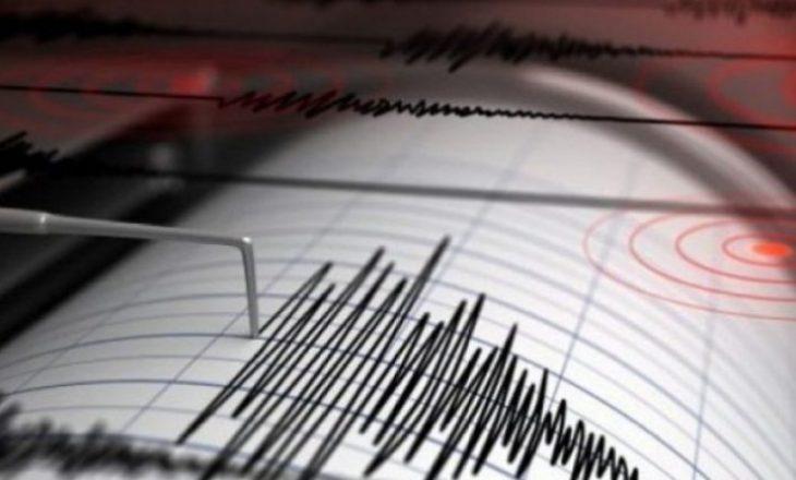Tërmeti i fuqishëm godet edhe Iranin
