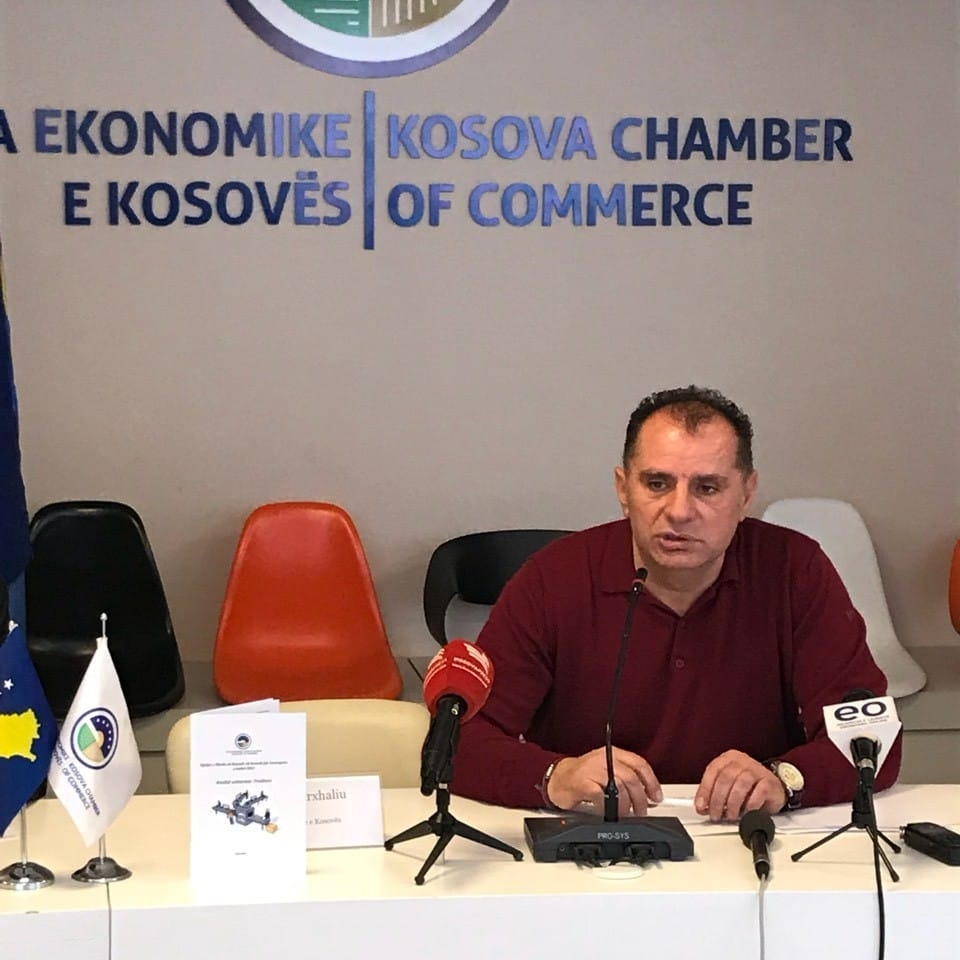 Gërxhaliu: Koalicioni i shpresës LDK – LVV po venitet