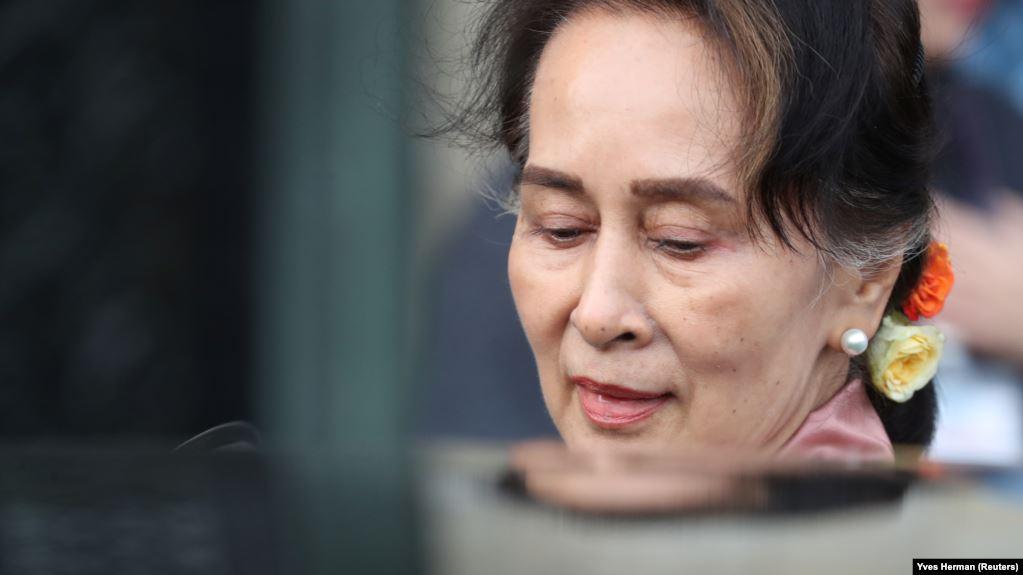 Dikur ikonë e demokracisë, sot në gjyq për gjenocid