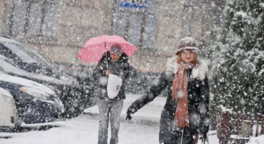 Në këtë ditë pritet të bie borë në Kosovë