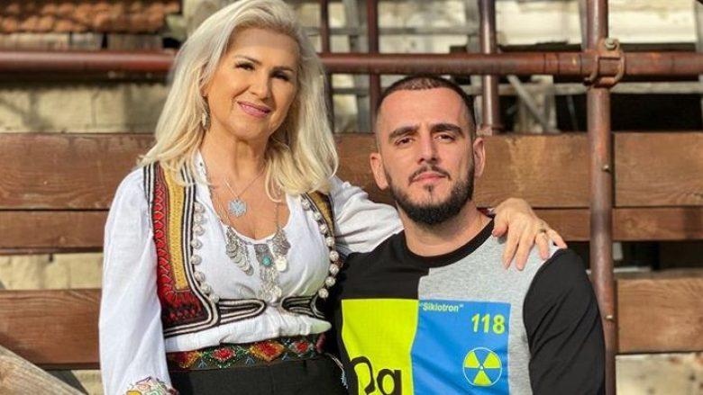 """Gold AG dhe Shyhrete Behluli sjellin klipin e këngës """"Adem Jashari"""""""