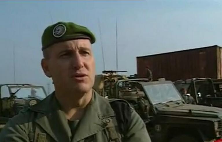 Ish-koloneli i KFOR-it: Franca duhet ta tërheq njohjen e pavarësisë së Kosovës