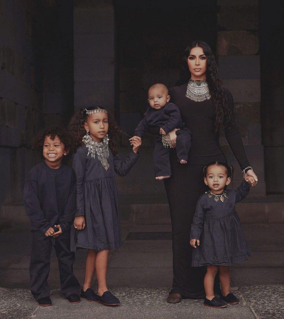 Kim Kardashian tregon arsyjen pse nuk mund të ngel përsëri shtatzënë
