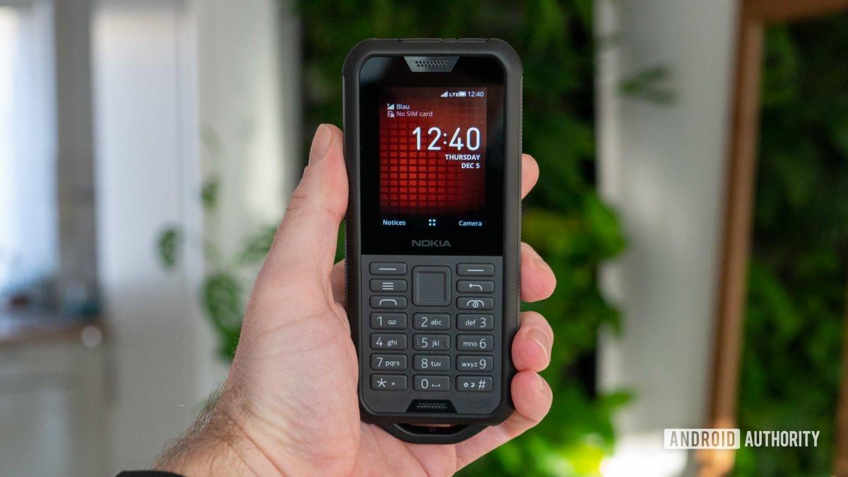 Nokia bën prapë një telefon të pashkatërrueshëm, dhe modern
