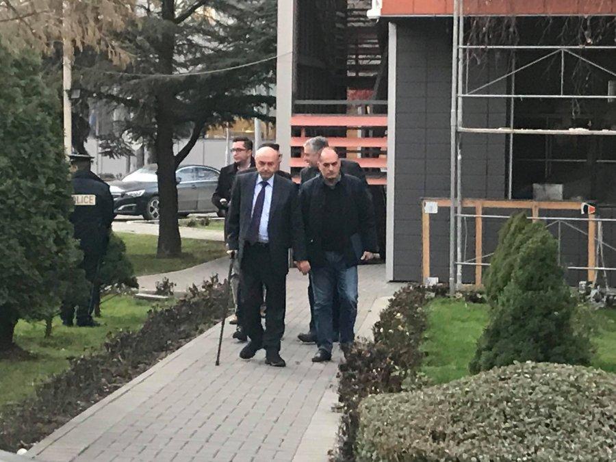 Mustafa refuzon të jetë mandatar për kryeministër