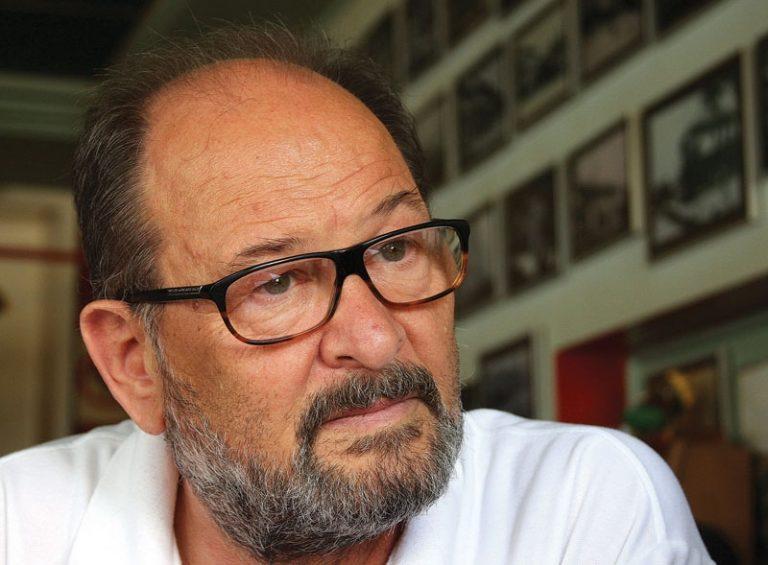 Ndërron jetë kompozitori i njohur kosovar Gjergj Kaçinari
