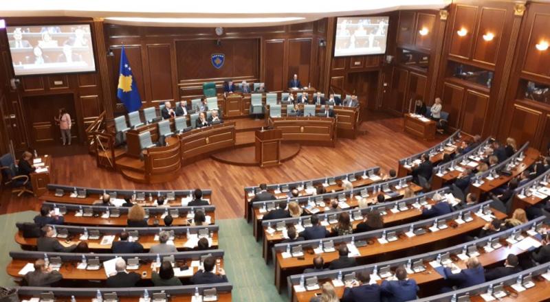 Deputeti i Kosovës sot shkon në burg për ta vuajtur dënimin