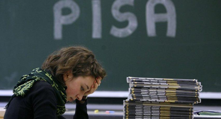 PISA publikon nesër rezultatet, lajme jo të mira për Kosovën
