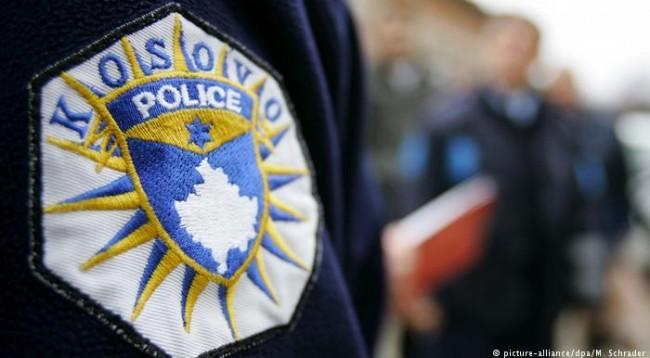 Vdes oficeri i Policisë së Kosovës