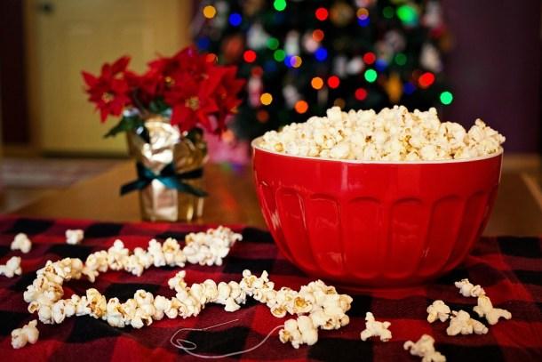 7 filma që ia vlejnë t'i shihni gjatë festave (FOTO)