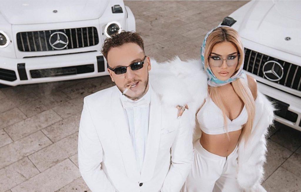 Kjo është data kur Tayna dhe Mozzik publikojnë duetin