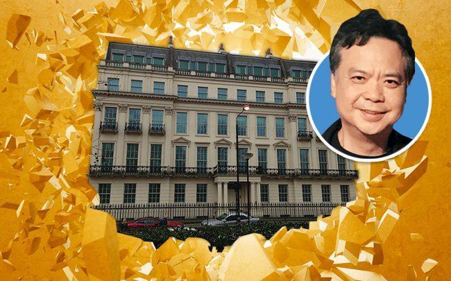 Miliarderi misterioz që bleu shtëpi prej 262 milionë dollarësh