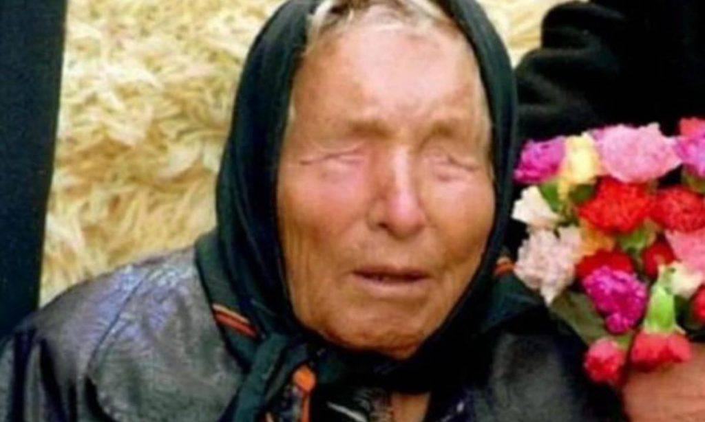 """Si e parashikoi 23 vjet më parë, """"Baba Vanga"""" virusin në Kinë dhe tërmetin në Turqi!"""