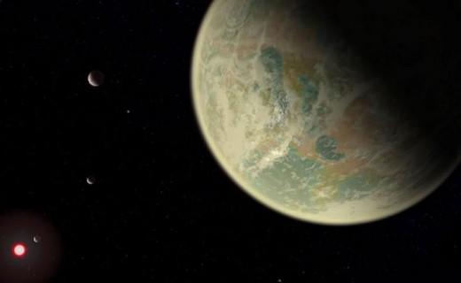 Zbulohet planeti i parë pontencialisht i banueshëm në madhësinë e Tokës