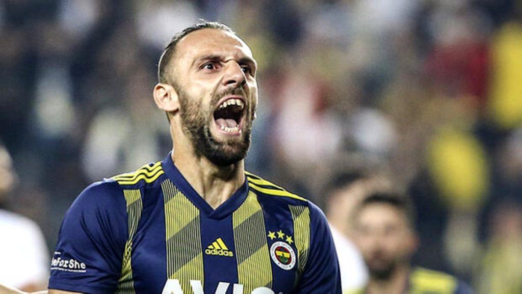 Ylli i Vedat Muriqit shkëlqen edhe sonte, shënon gol kundër Basaksehirit