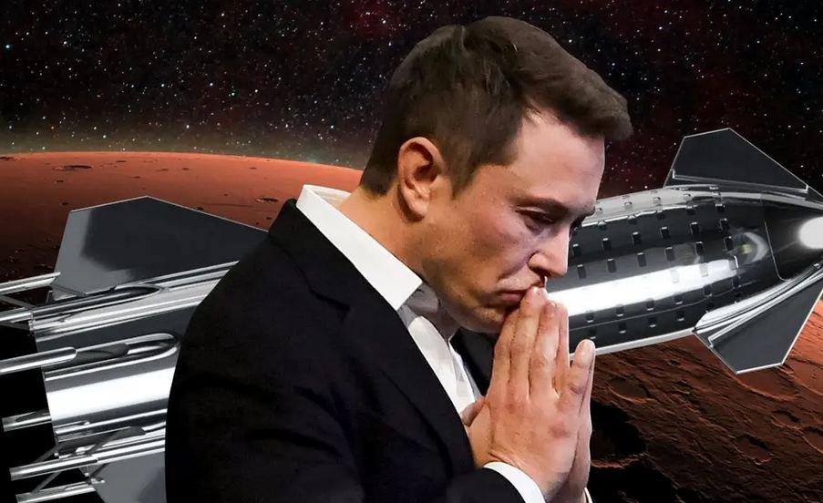 Elon Musk do dërgojë njerëz në Mars/ Plani për të transportuar një milion persona në planetin e kuq brenda 2050