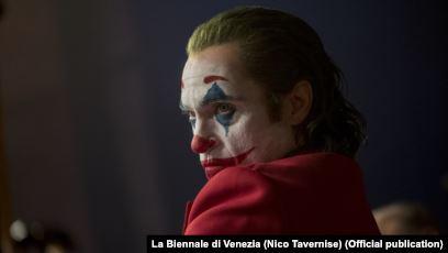 Joker udhëheq në nominimet për çmimet filmike Oscar