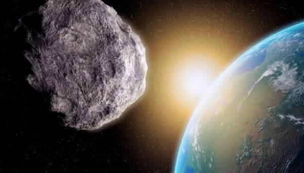 Një asteroidi gjigant mund ta godasë tokën