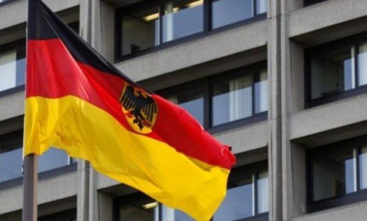 Rregullat e reja për hyrjen në Gjermani për çiftet e pamartuar