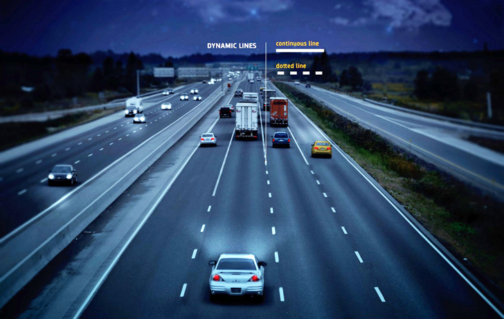 Autostradat 'smart' dhe veturat që ecin vetë, sa janë të sigurta?