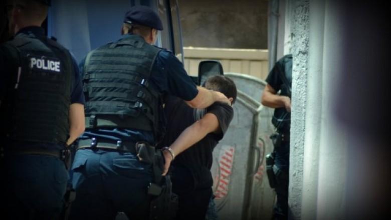 Nuk respektuan urdhëresat për pandemi, Policia ndalon 117 persona