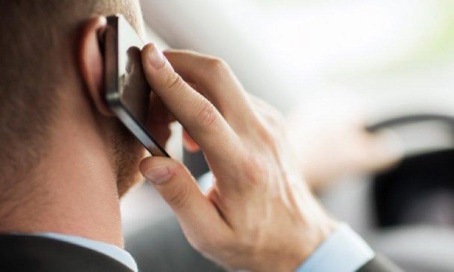 Përdorimi i tepërt i celularit shkakton tumore në kokë