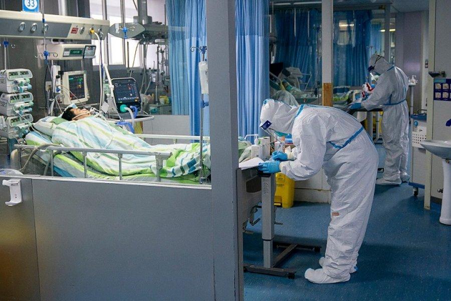 Frika nga koronavirusi lë mënjanë gripin sezonal, që po vret kosovarët