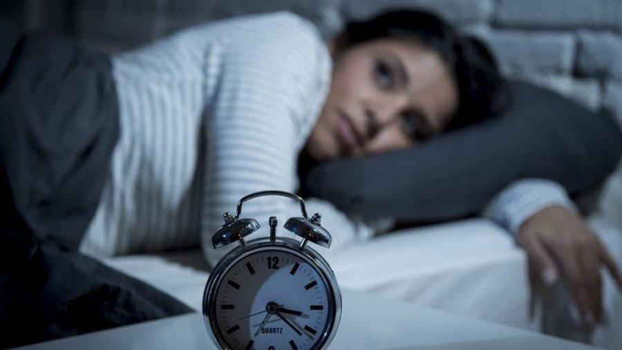 Si të qetësoni mendjen para se të flini