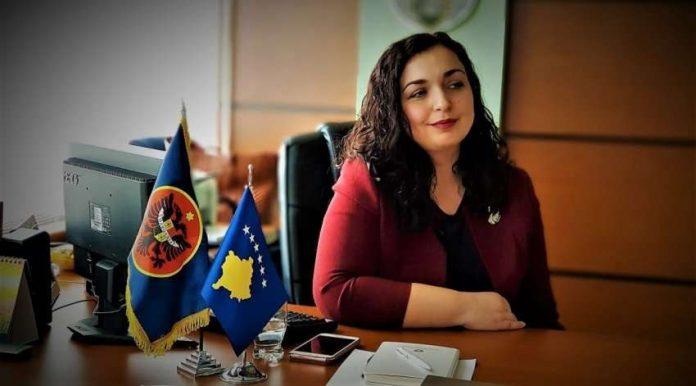 Osmani në 30 vjetorin e LDK-së në Vushtrri: S'ka rrugë më të drejtë se të dëgjosh zërin e qytetarëve për ndryshim