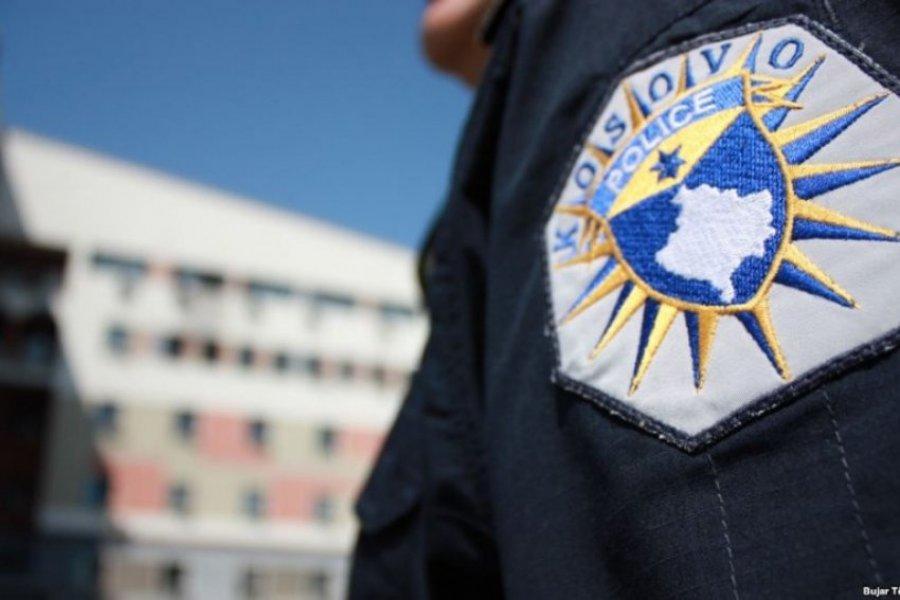 """Arrestohet një polic i Kosovës, dyshohet për """"vrasje në tentativë"""""""