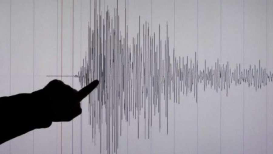 Një tërmet i fuqishëm sërish godet Turqinë