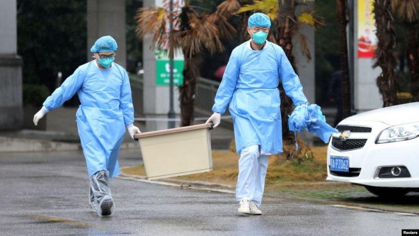 Zbulohet e vërteta shokuese e virusit që po vret në Kinë