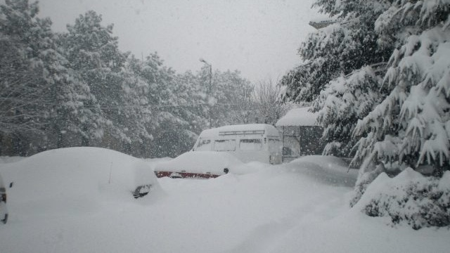 Ja kur do të rikthehen reshjet e borës në Kosova