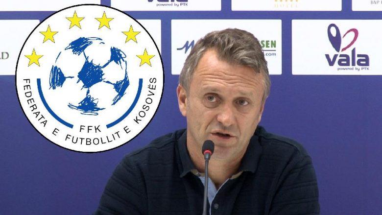 Ndryshime në UEFA, Kosova me 4 skuadra në garat ndërkombëtare