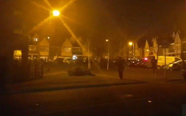 Ngjarja horror: Babai gjen të vdekur 3 fëmijët dhe gruan të shtrirë në rrugë