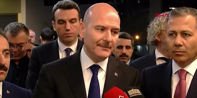 Tërmeti: Viktima e të plagosur, ministri turk jep të dhënat e para zyrtare