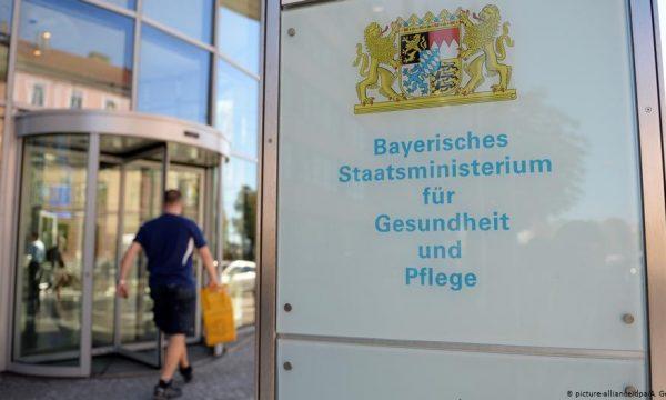 Shënohet rasti i parë i koronavirusit në Gjermani