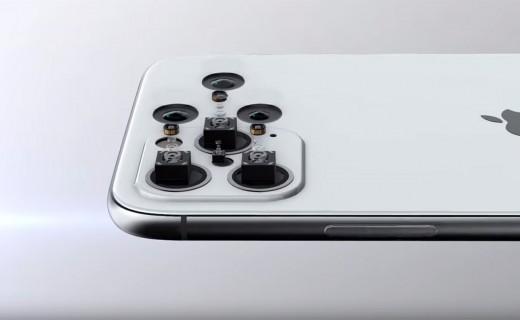 iPhone 12 vjen me teknologji të re